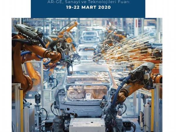 Eskişehir Endüstri Fuarı 2020