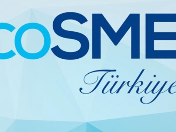 COSME Programı - Kümelenme Eğitimleri