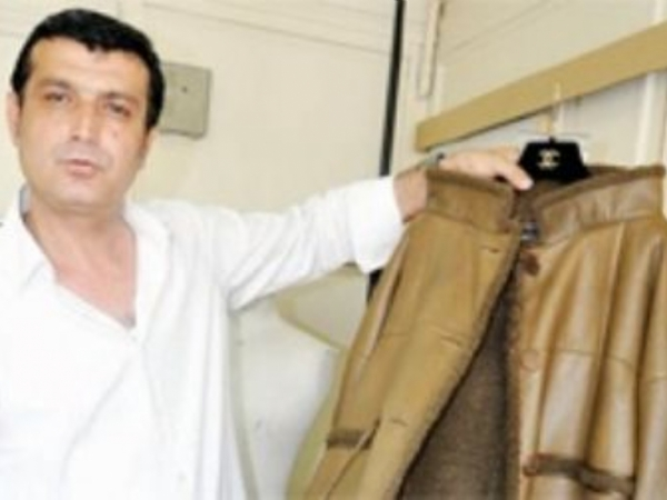 Chanel, Türk derisine açıldı