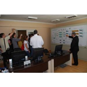 Çorlu Deri OSB Basın Bilgilendirme Toplantısı
